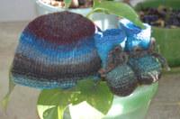Hatbooties