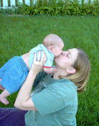 Moms_kisses